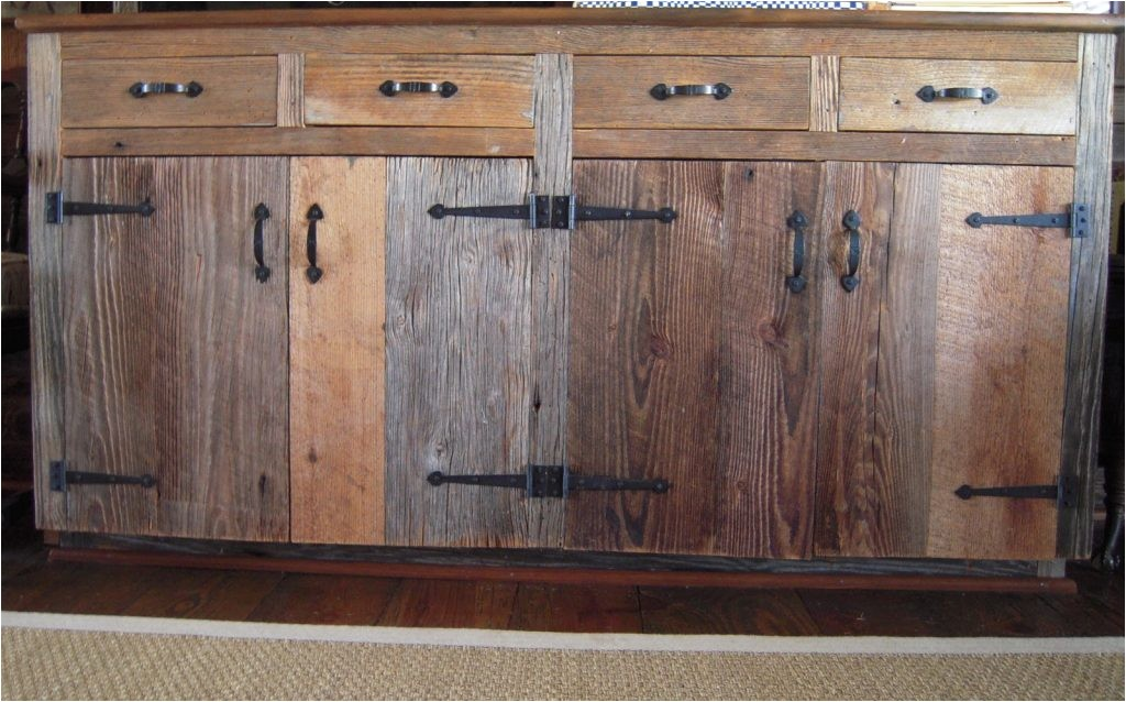 Barnwood Kitchen Cabinets for Sale Secondhand Salvaged Kitchen Cabinets for Sale