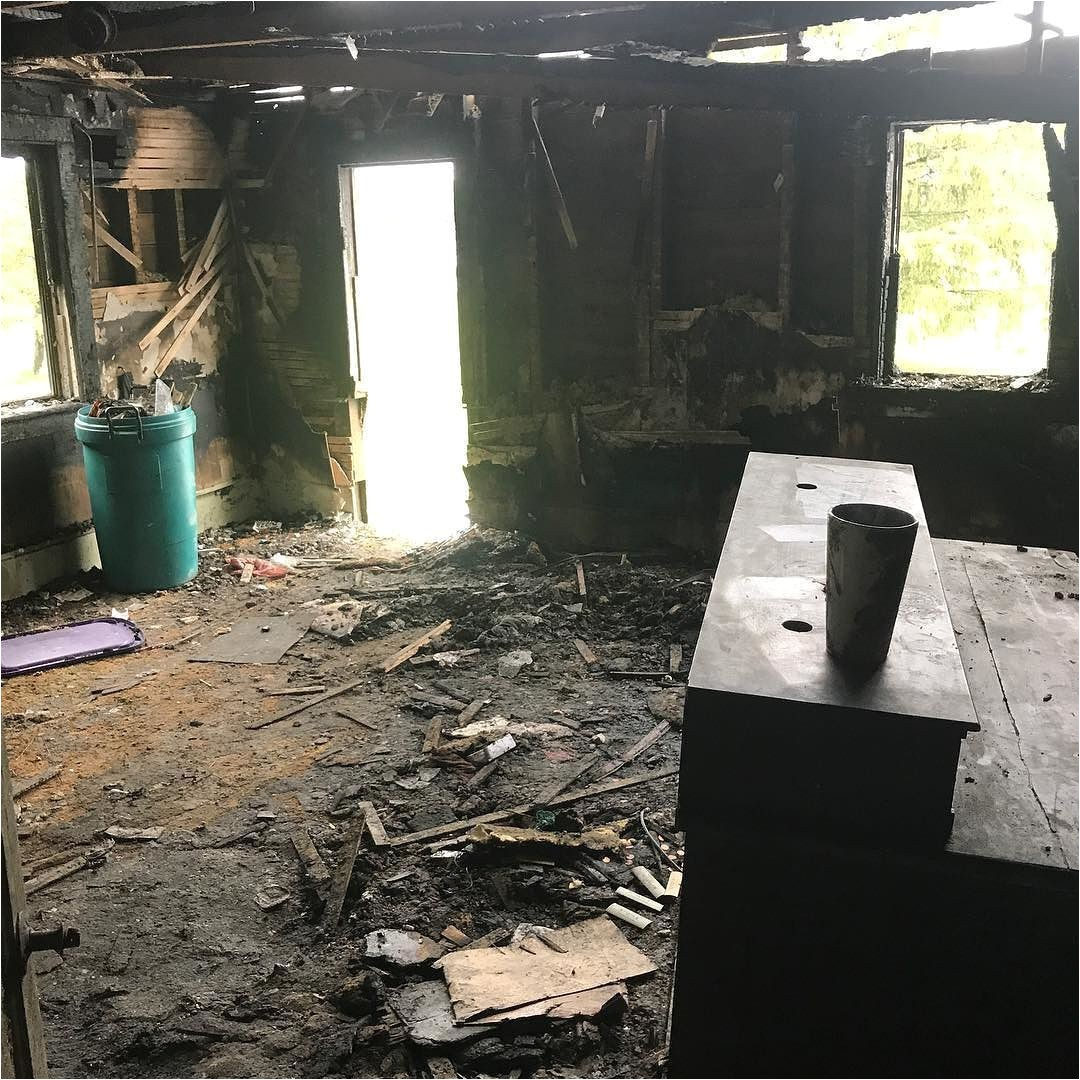 fire damaged controlled demolition rochester ny rochesterny roc demolitioncontractors demolition demo