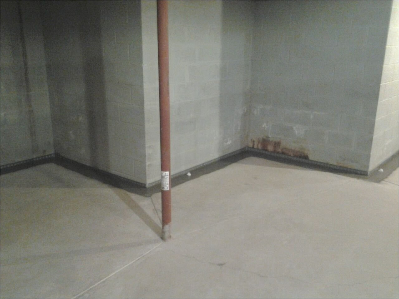 basement waterproofing leak repair in rochester ny 60a0eee155ef69a9