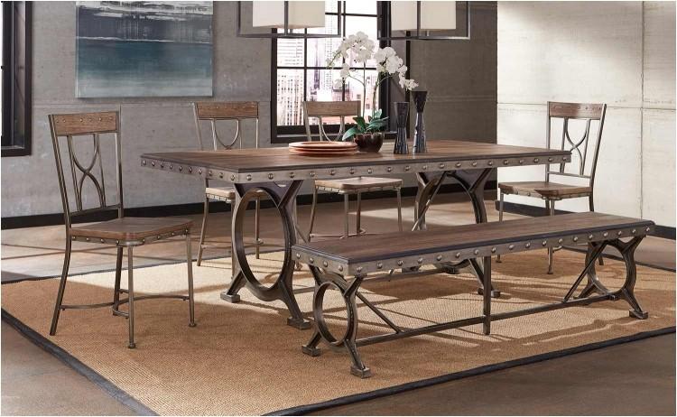 hillsdale dining room furniture c 7