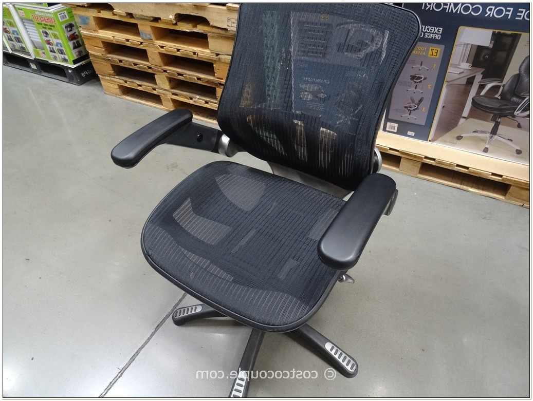 bayside metrex mesh office chair instructions