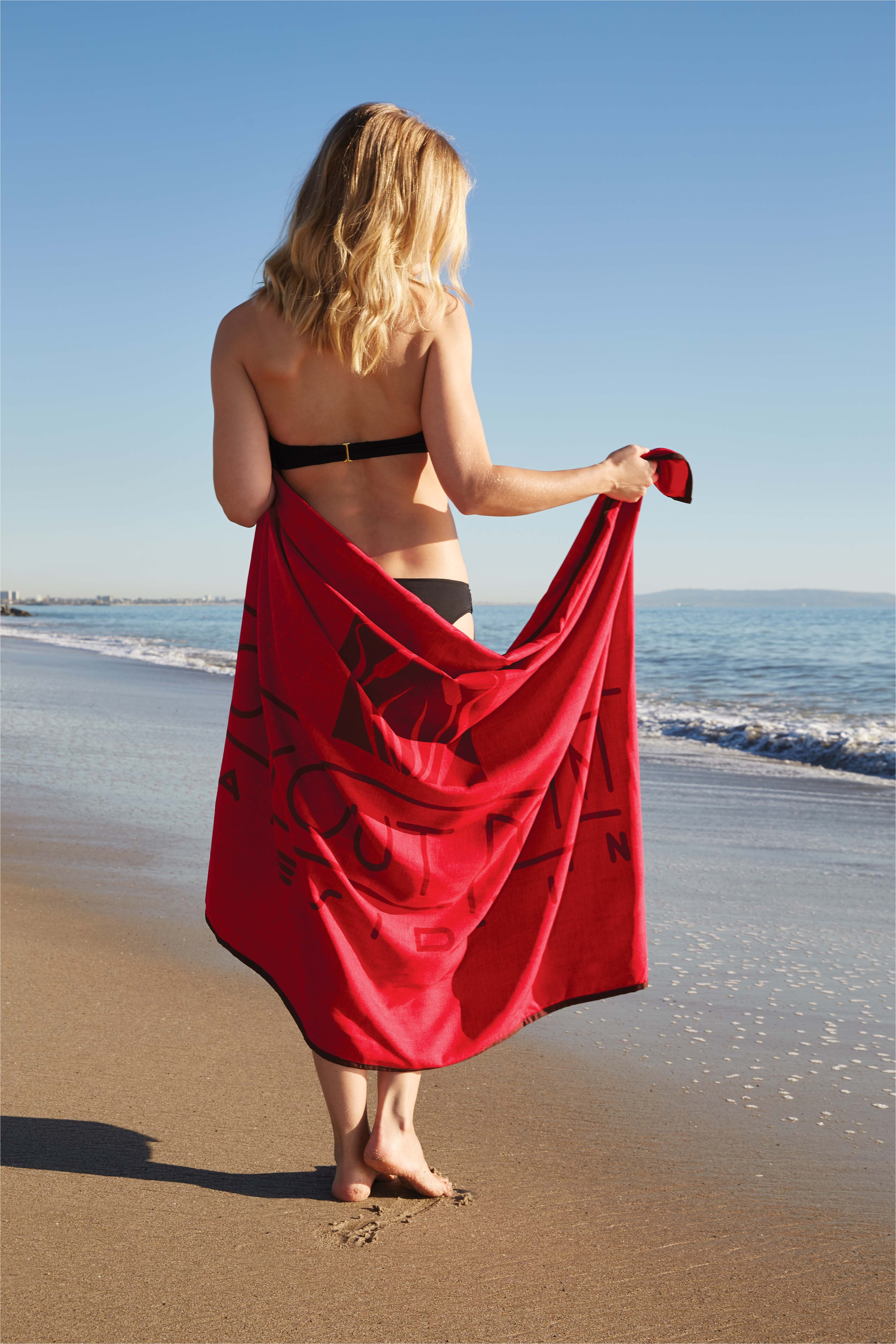 Beach towel that Repels Sand Sand Repellent Beach Blankets Pro towels