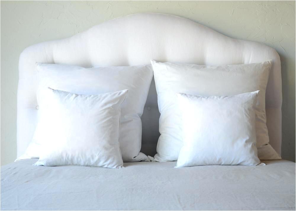 Bed Bath and Beyond Pillow Inserts 16 Pillow Insert 16 Inch Pillow Insert Ikea Freemobie360