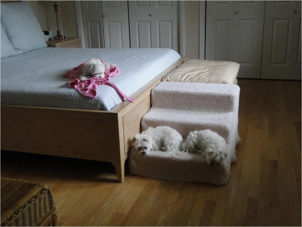 Bedside Platform Dog Bed Diy Platform Dog Bed Littlefun Bedside Platform Dog Bed