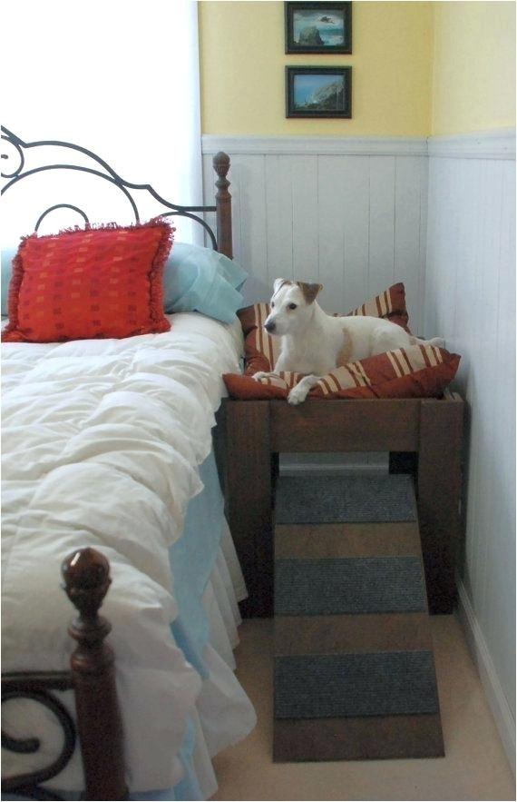Bedside Platform Dog Bed Raised Dog Beds Bedside Platform Dog Bed for Sale