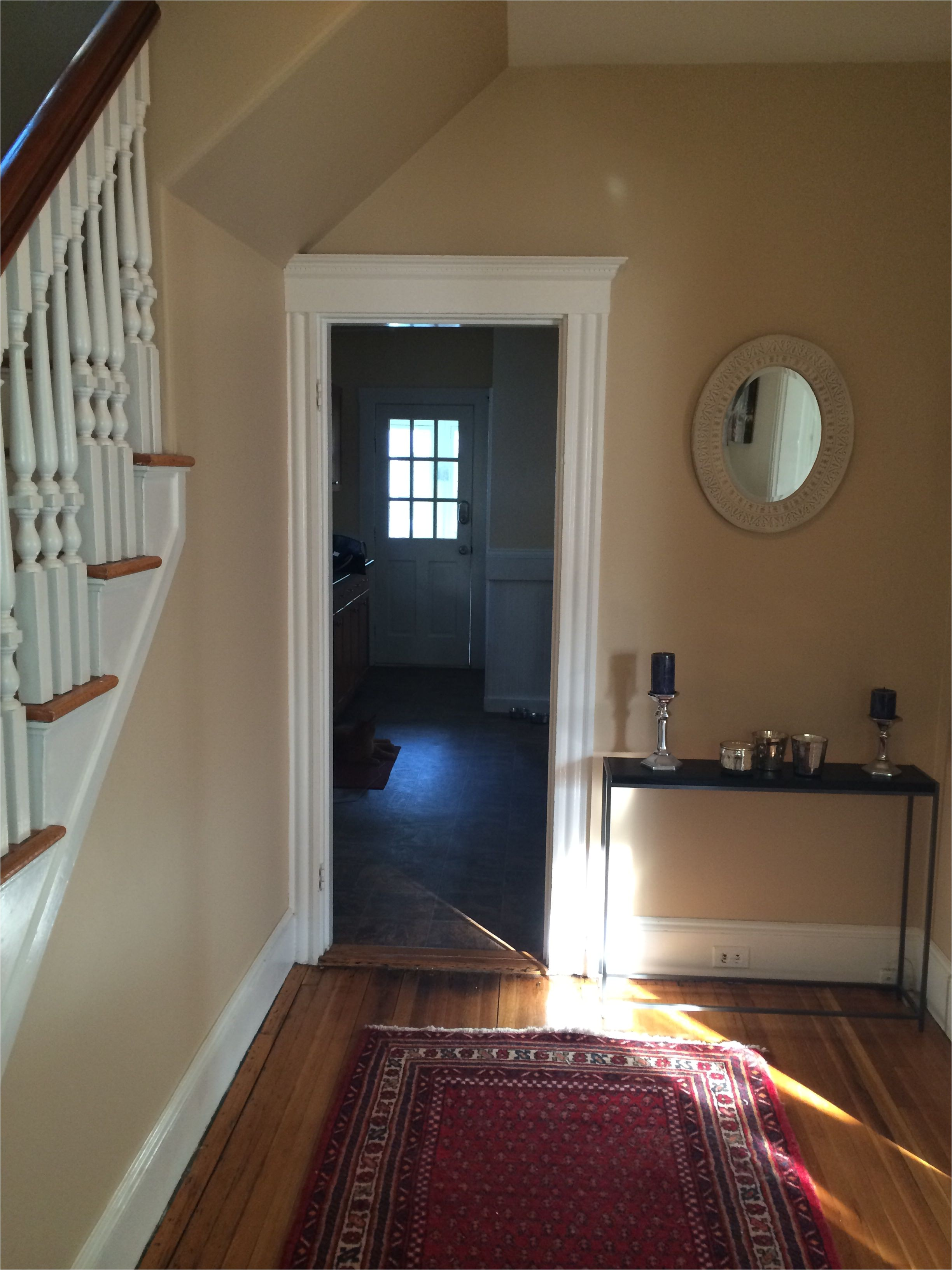 richmond bisque by benjamin moore luv it