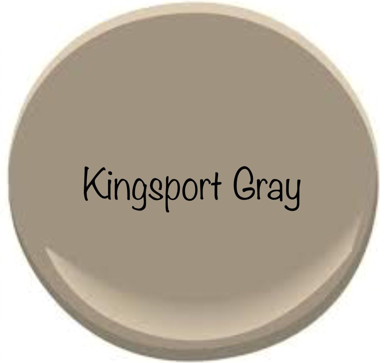 revere pewter and kingsport gray by benjamin moore