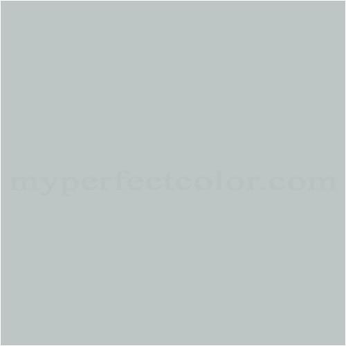 5024 benjamin moore 1585 wales gray