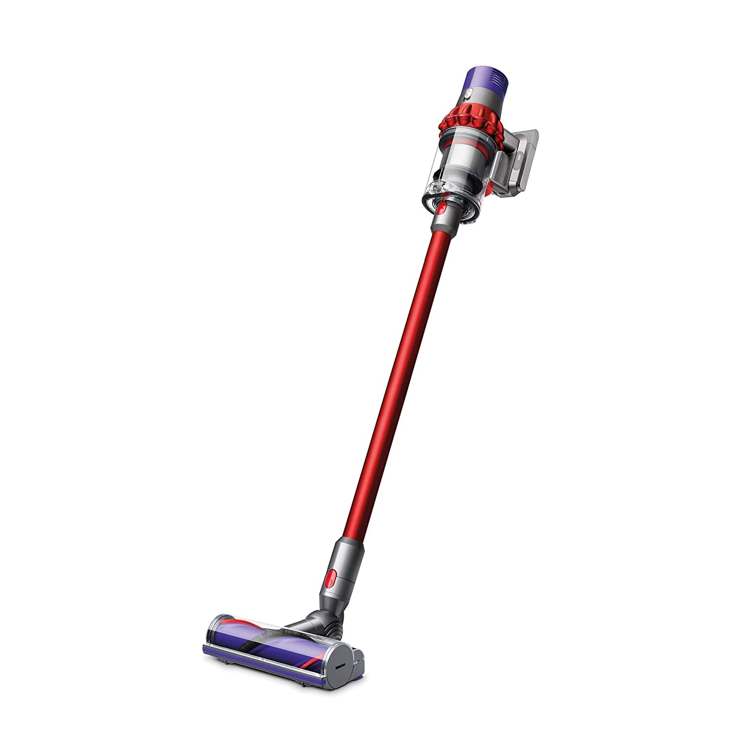 amazon com dyson cyclone v10 motorhead lightweight cordless stick vacuum cleaner