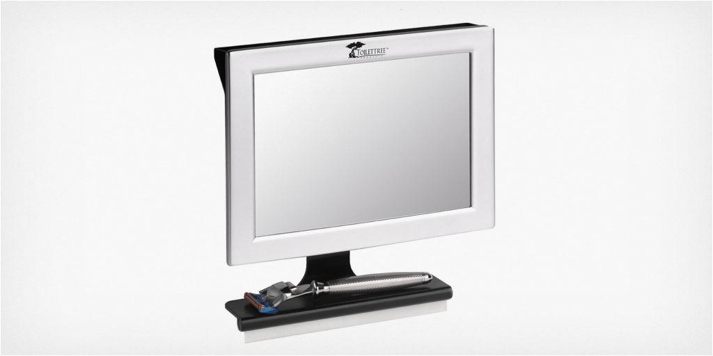 Best Fogless Shower Mirror Wirecutter the Best Fogless Shaving Mirror Reviews by Wirecutter A