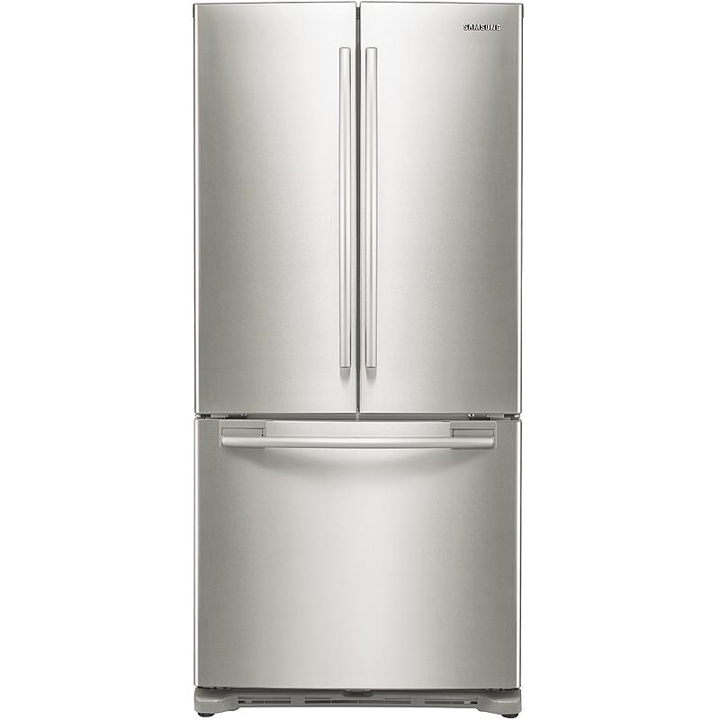 amazing counter depth french door refrigerator stainless steel