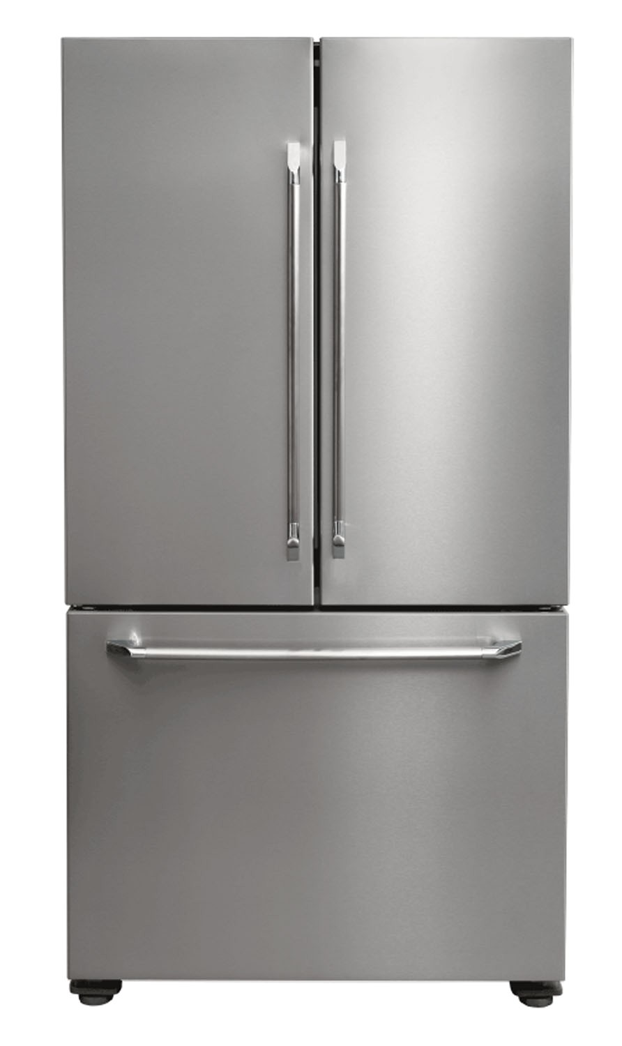 what is the largest cabinet depth refrigerator