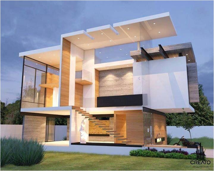 modern residential architects