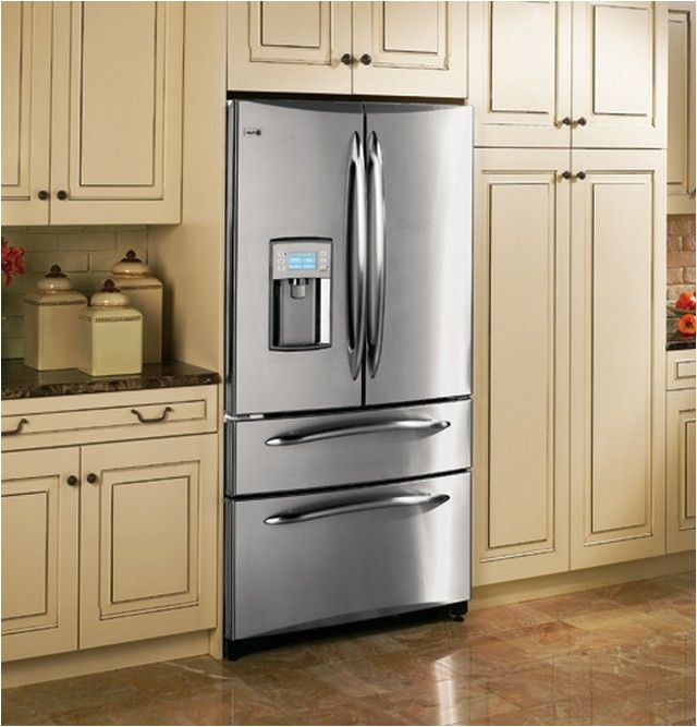 inspiring top rated counter depth refrigerators