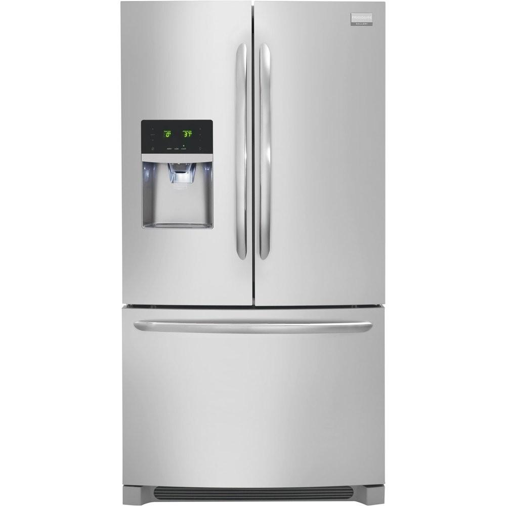 Best Rated Counter Depth French Door Refrigerators 2018 Best French Door Refrigerator and Reviews 2017 2018