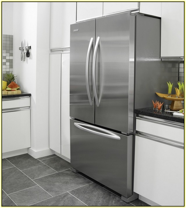 amazing best counter depth french door refrigerator