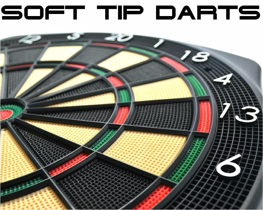 Best soft Tip Dartboard soft Tip Darts