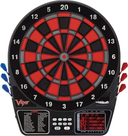 best electronic dartboards soft tip arachnid