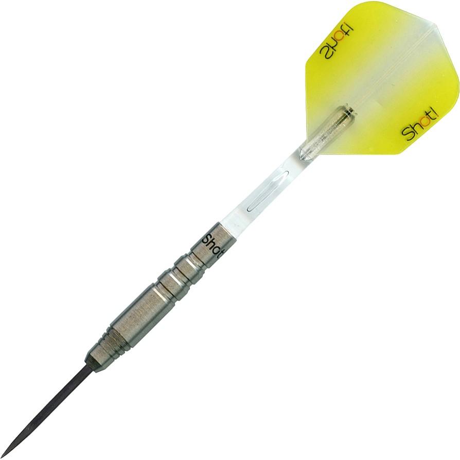 shot 915 steel tip darts 10764