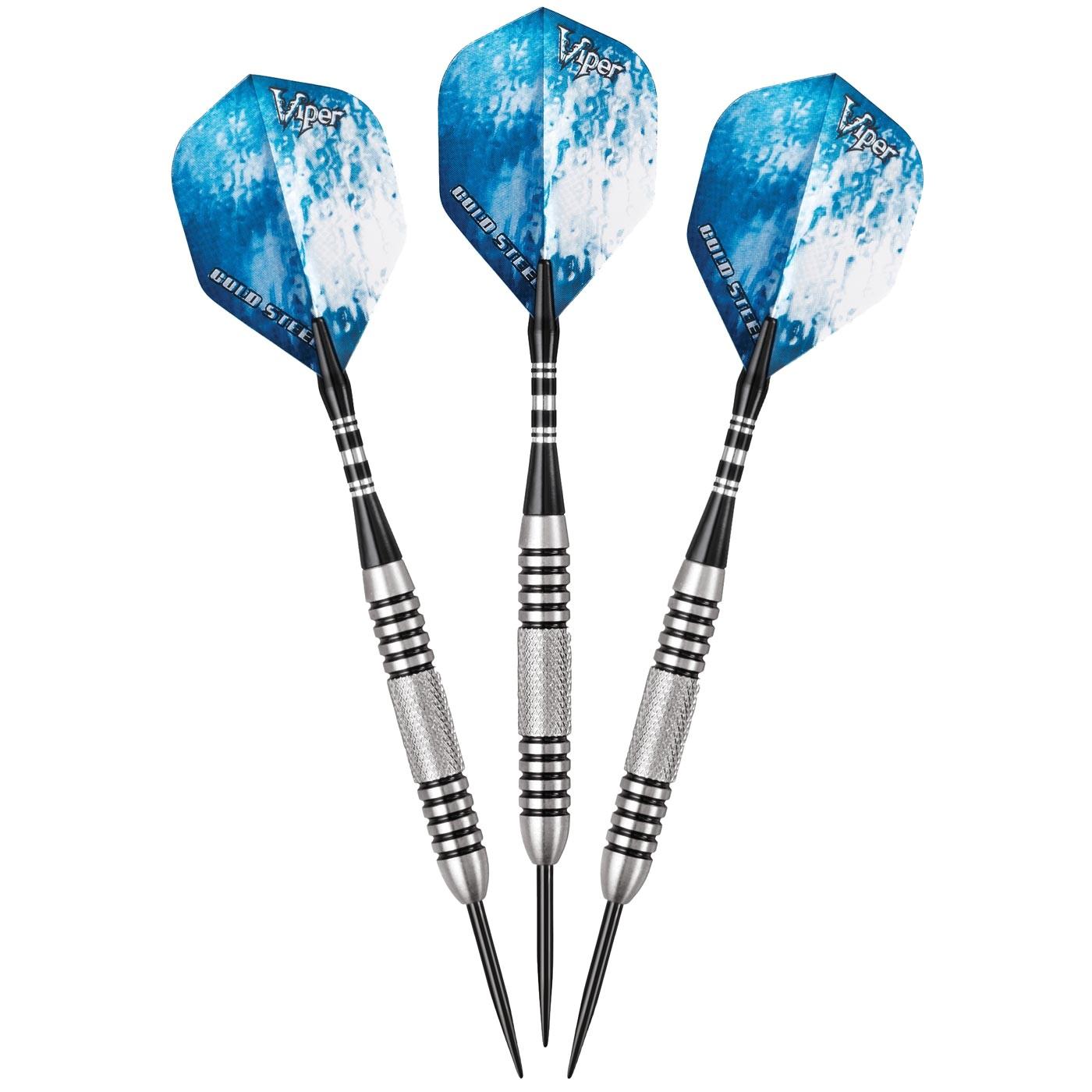 viper cold steel steel tip darts