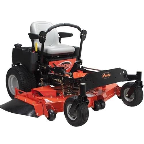 best zero turn mower under 5000