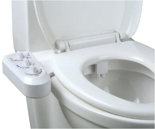 Bidet Attachment Warm Water Best Bidet Toilet Seat Spray Attachment