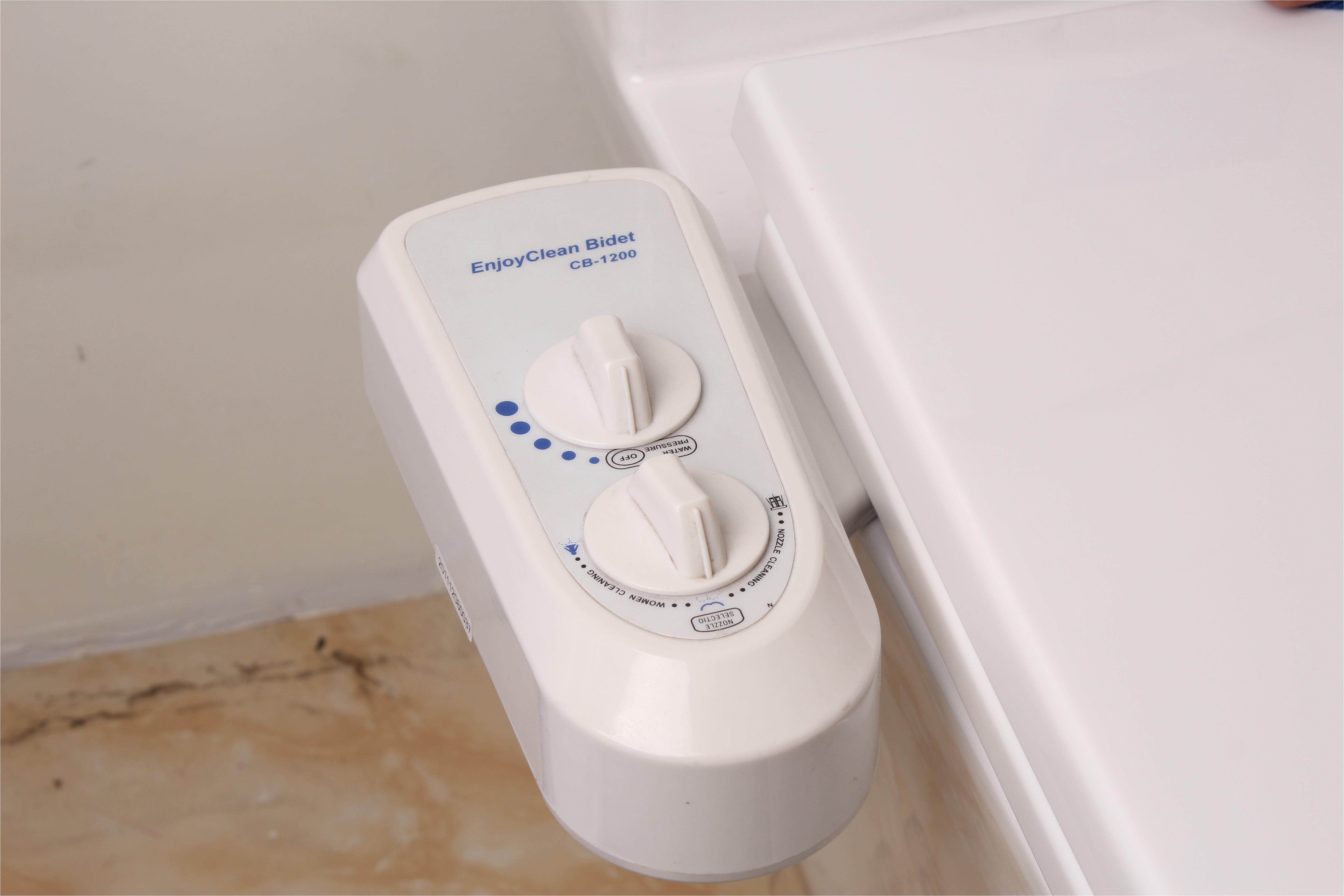 Bidet attachment Warm Water Luxe Bidet Neo toilet Seat attachment Warm Water Self