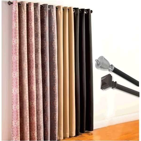 Lots Kitchen Window Curtains Panels Curtain Rods Local