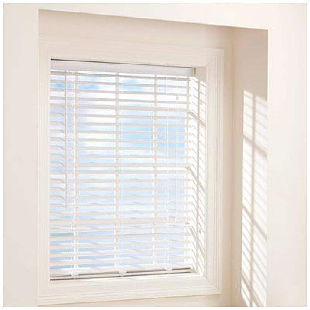 big lots window blinds