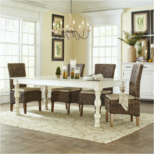 birch lane clearbrook dining table 21250 bl6309