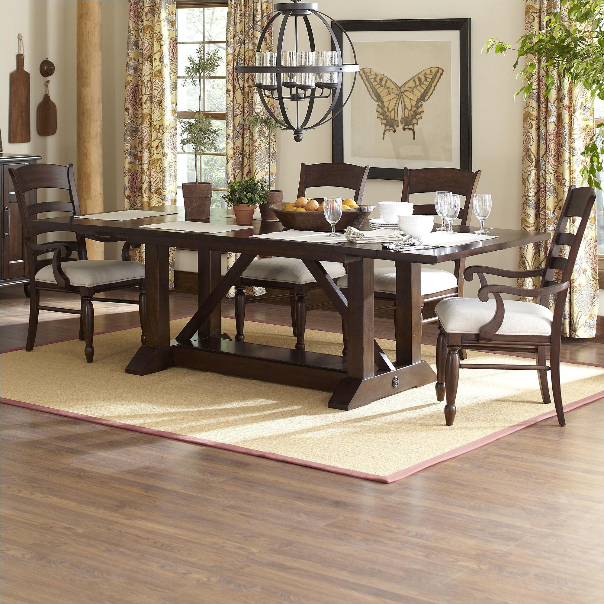 lisbon extending dining table bl4812 bl4812