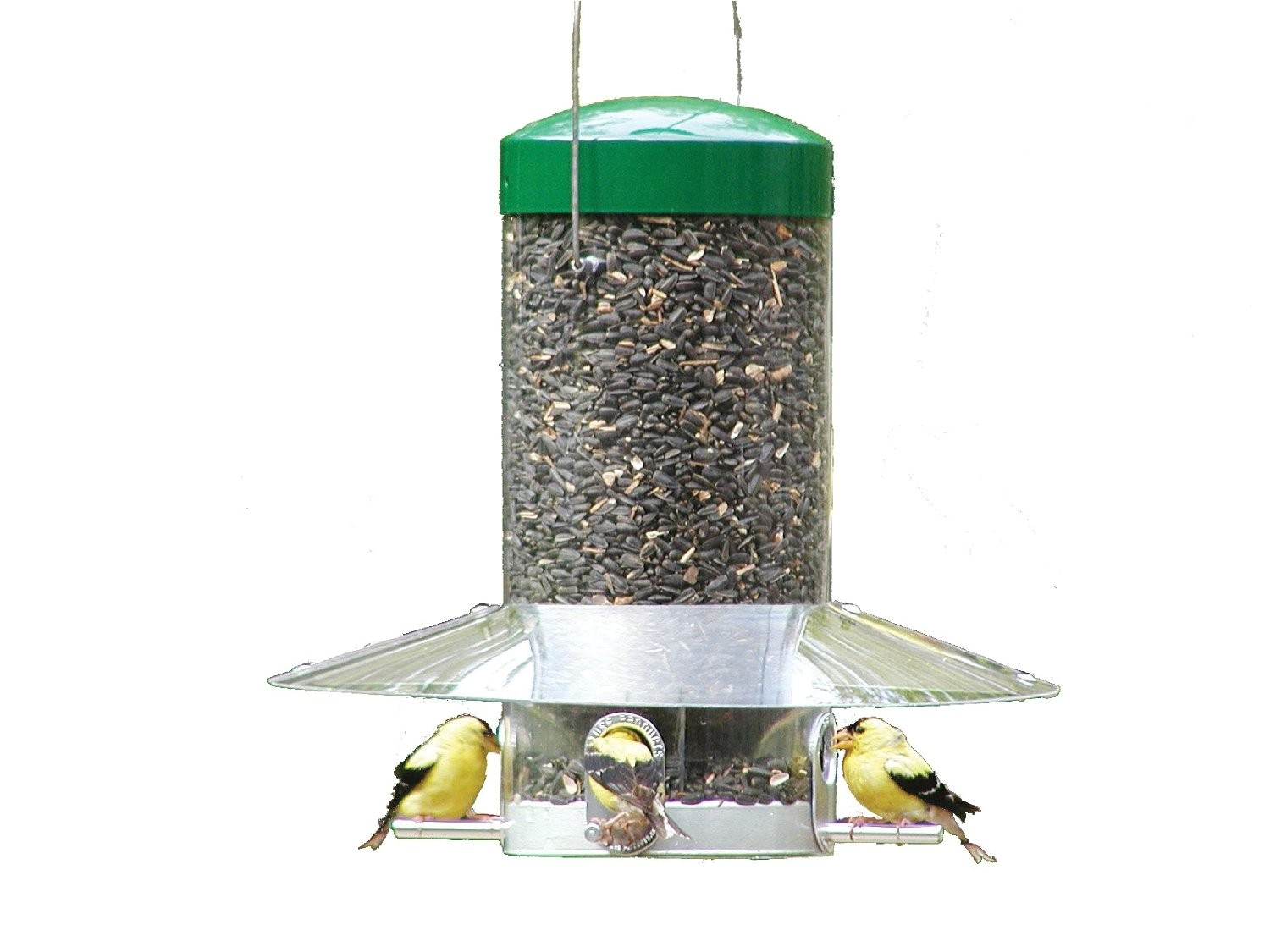 Birds Choice Classic Bird Feeder Bird 39 S Choice Classic Hanging 12 Quot Bird Feeder