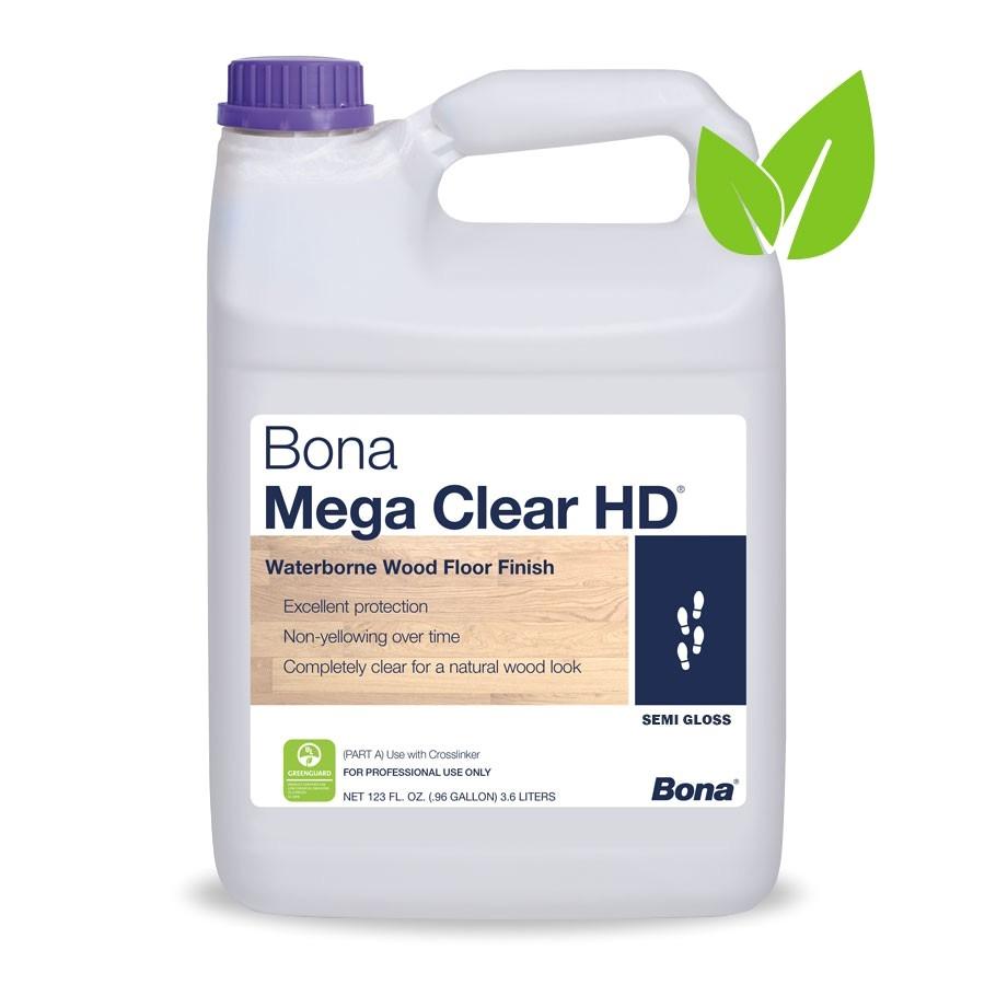 mega clear hd semi gloss