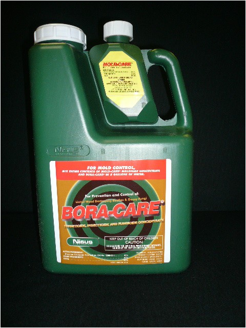 boracare with moldcare