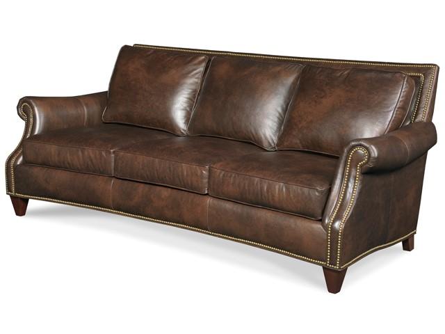 Bradington Young Leather sofa Clearance Bates Leather sofa by Bradington Young Bradington Young