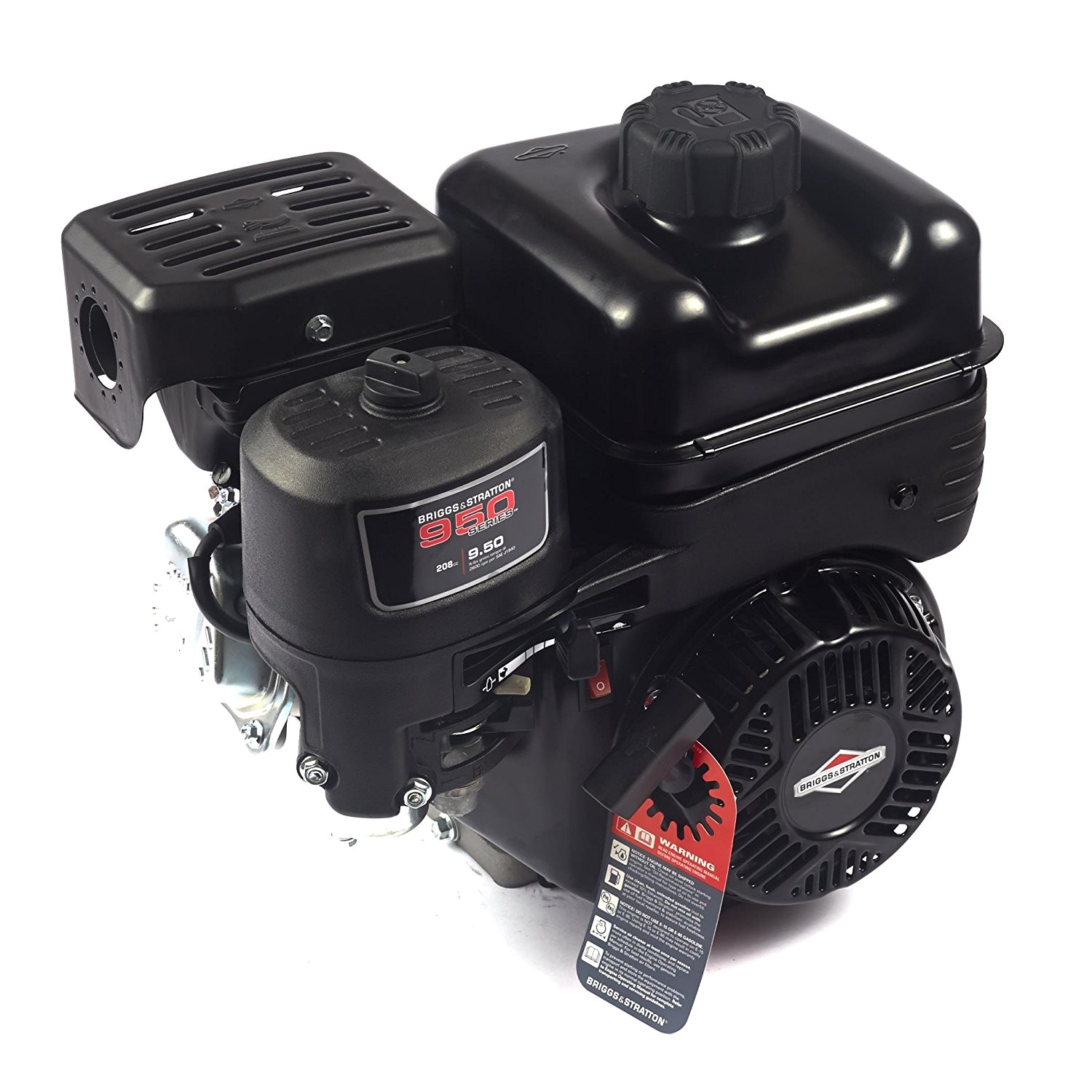Briggs and Stratton Serial Number Year Briggs Stratton 950 Series Ohv Engine Bsxr950 Bmi Karts and Parts