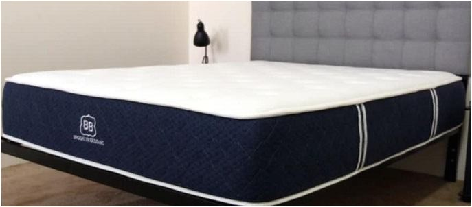 Brooklyn Bedding Best Mattress Ever Brooklyn Bedding Mattress Review top Hybrid Mattress