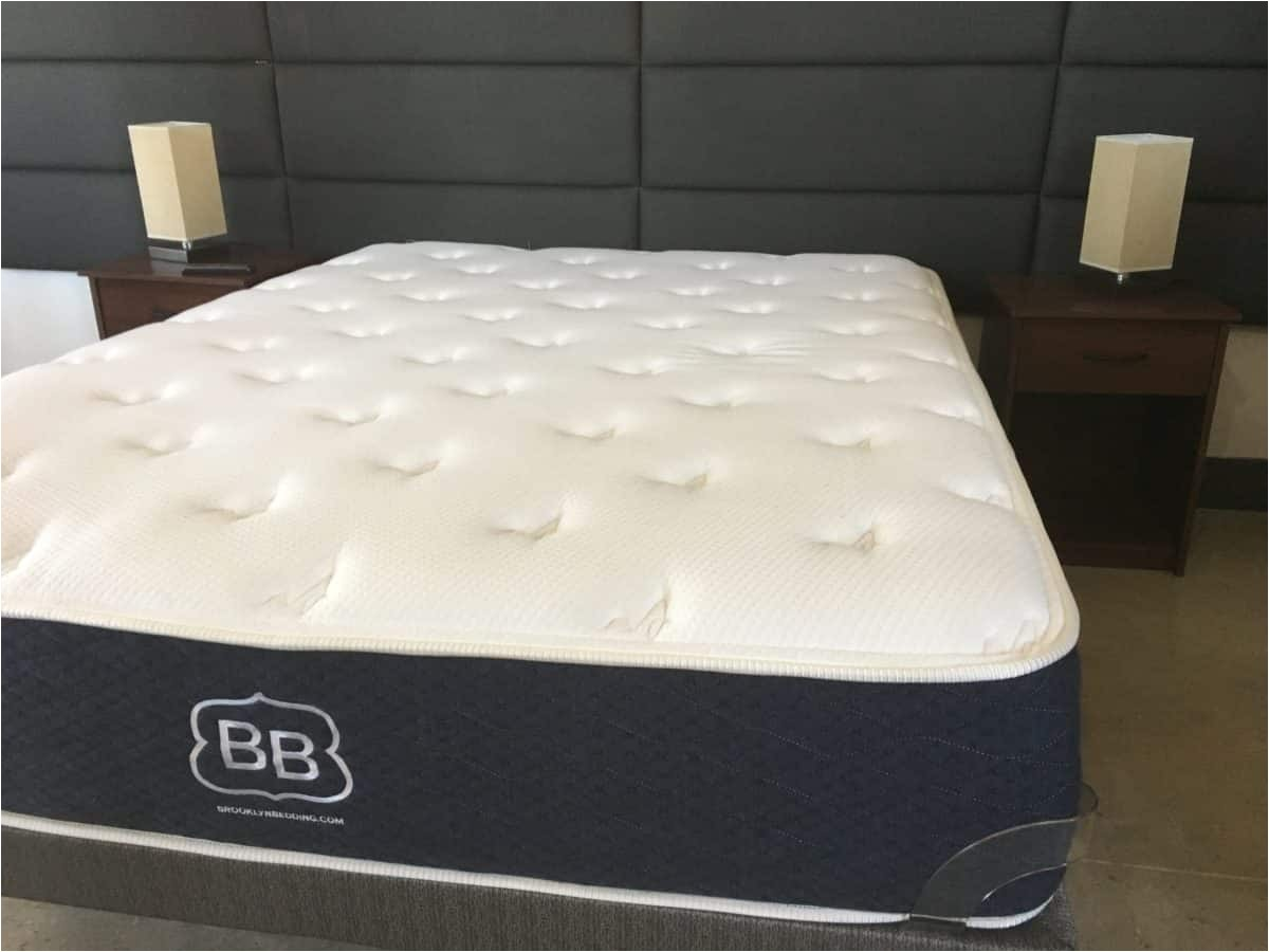 Brooklyn Bedding Best Mattress Ever Brooklyn Bedding Review Actually the Bestmattressever