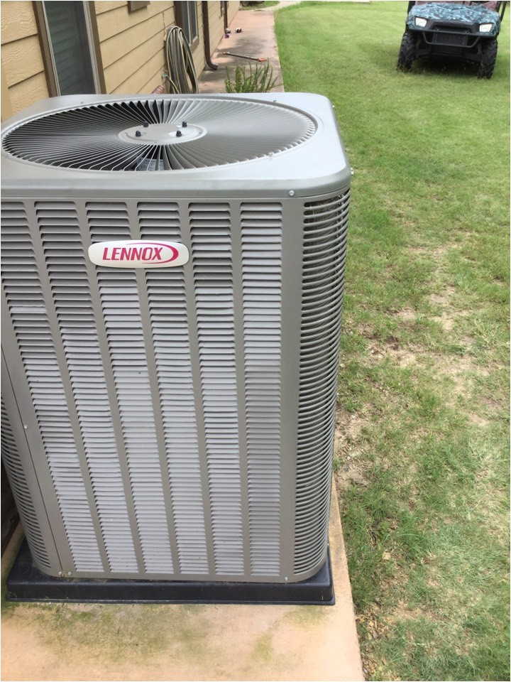 heating air conditioning lipan tx