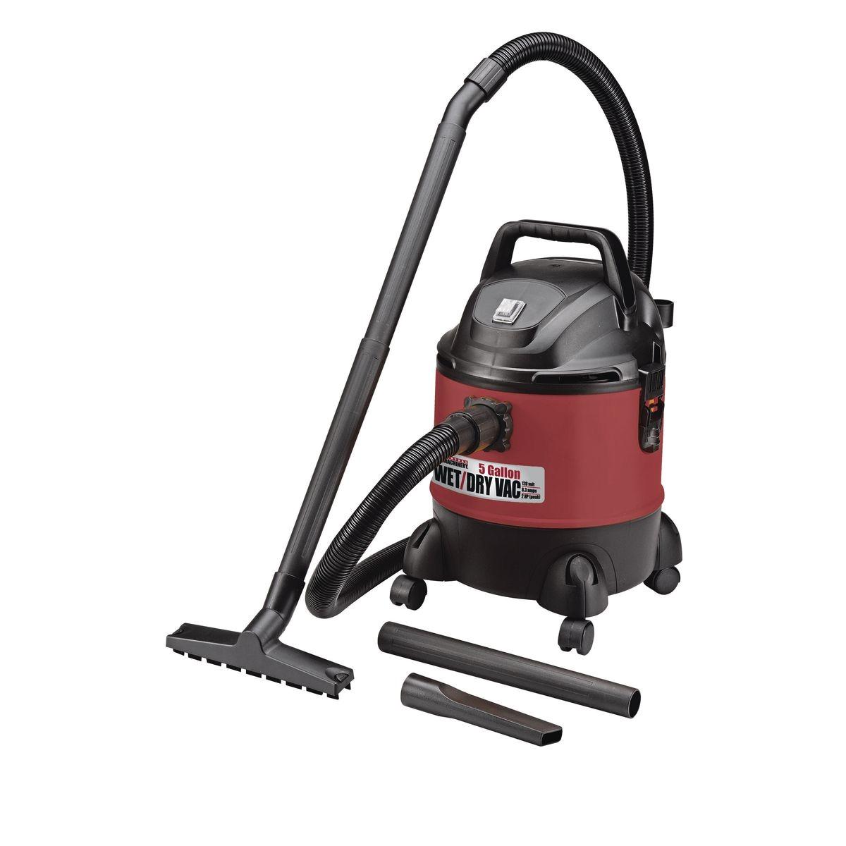 wet dry vacuum blower