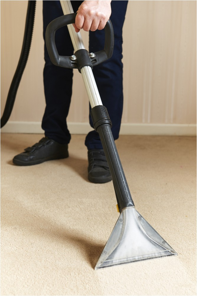 5 benefits of hiring a professional carpet cleaning team
