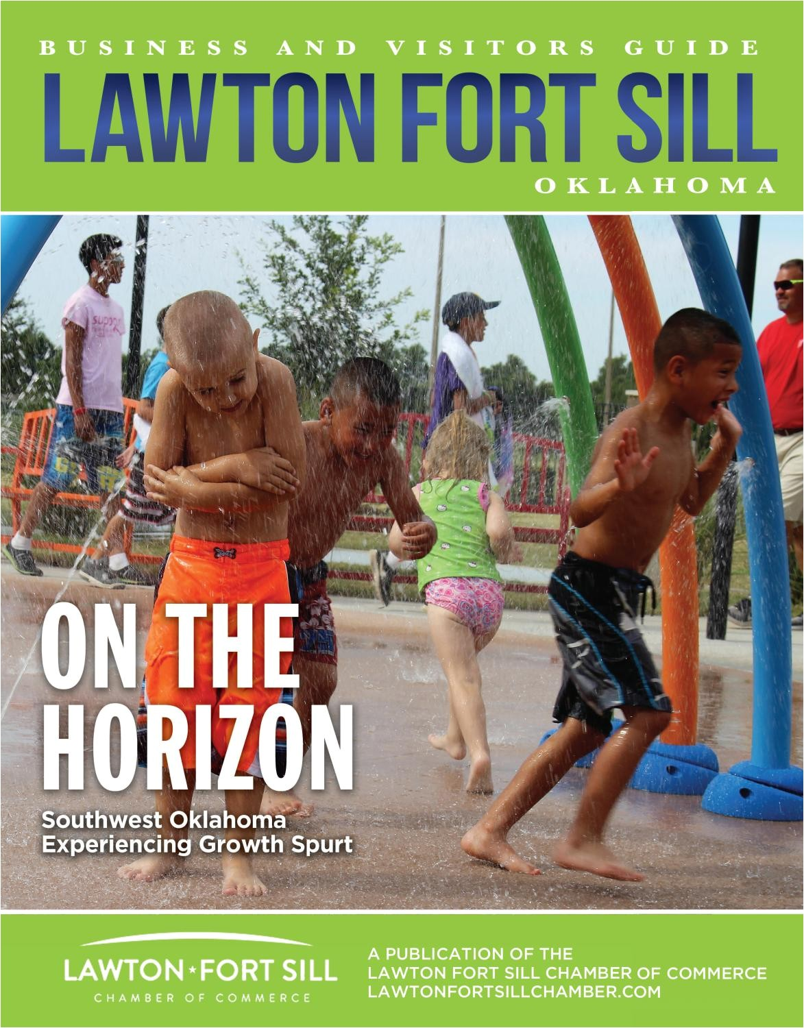 lawton fort sill ok business and visitors guide by town square publications llc issuu