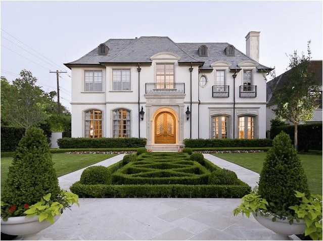 las casas mas hermosas del mundo