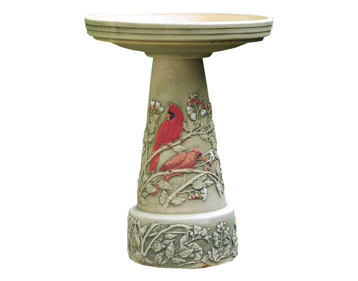 ceramic bird bath replacement bowls