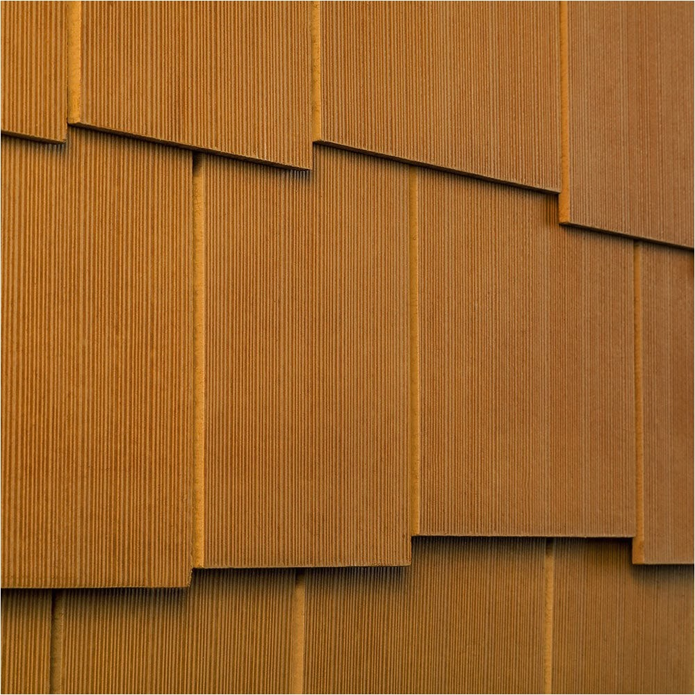 cerber fiber cement siding rustic select shingle panels 10099096