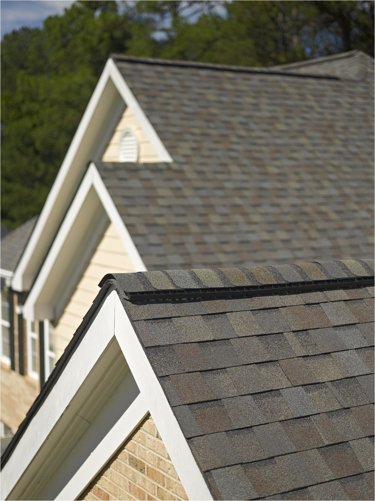 certainteed landmark shingle in driftwood residentialroofing