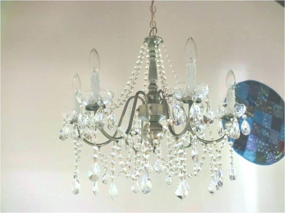 chandelier ornament hobby lobby