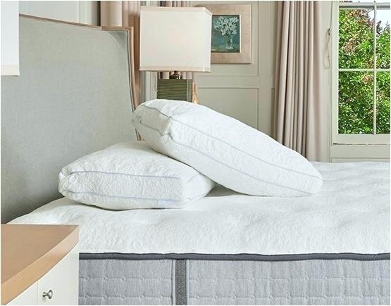 lumbar pillow for bed
