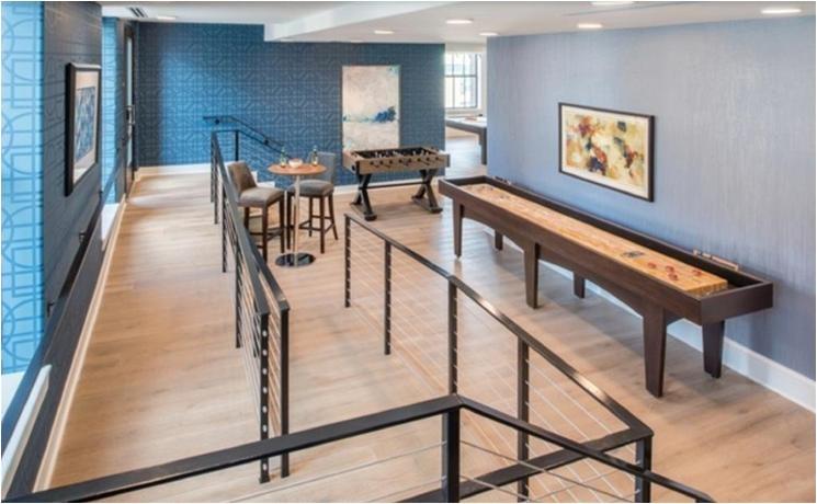 global luxury suites at light street