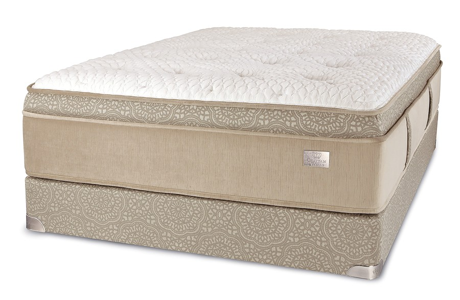 chattam wells franklin mattress euro top choose twin full queen king ca